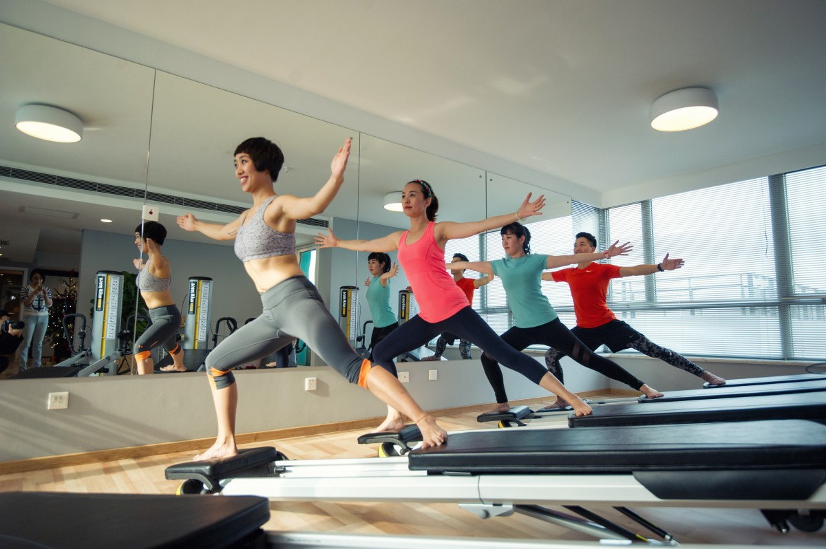 Les bienfaits du Power Yoga