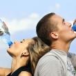 Votre beauté dépend de votre consommation d'eau !