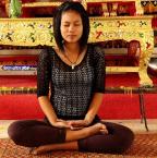 Le Yoga du Visage : Nouvelle Tendance Beauté naturelle !