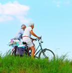 Cinq étapes pour bien vieillir