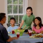 Comment bien nourrir sa famille ?