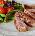 Régime musculation : alimentation prise de masse