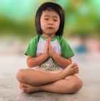 Différence entre méditer et prier