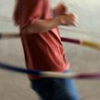 Quels exercices réaliser avec un cerceau fitness à la maison ?
