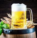 La bière faite à la maison, plus saine et plus savoureuse