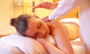 Le massage énergétique chinois
